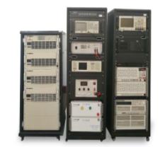 飞机电源特性测试系统的性能特点分析