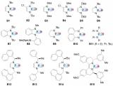 氮杂环磷氢化合物近十余年的发展历程