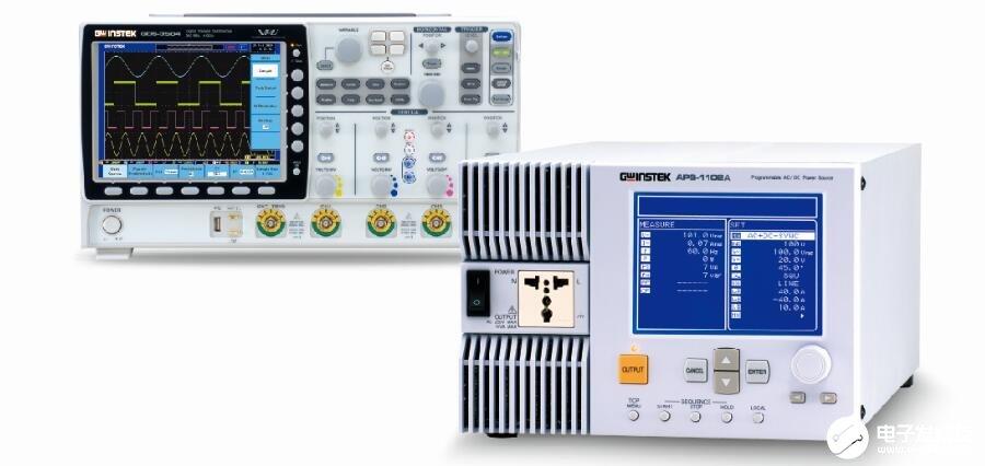 电力设备特殊供电测试方法及的特点分析