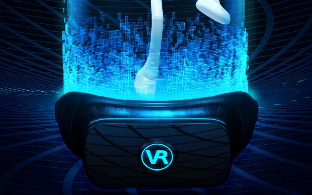 圆周率科技与百度VR建立合作 双方携手打通全景图...