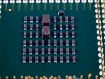 如何区分Intel、AMD各自平台的芯片组主板型号?