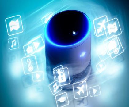 亚马逊推可定制的智能语音助手服务Alexa
