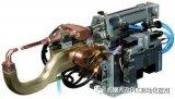 点焊机器人是大众标准中最常使用的基准工艺控制