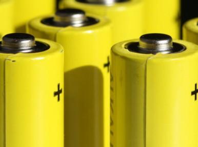 广汽石墨烯电池离量产又进一步
