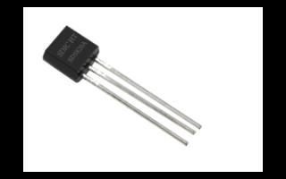 技術干貨|國產單總線高精度數字溫度傳感器SD5820A