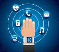 传感器技术在智能可穿戴设备中的应用分析