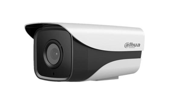 大华800万融智能K型枪网络摄像机特点及应用优势