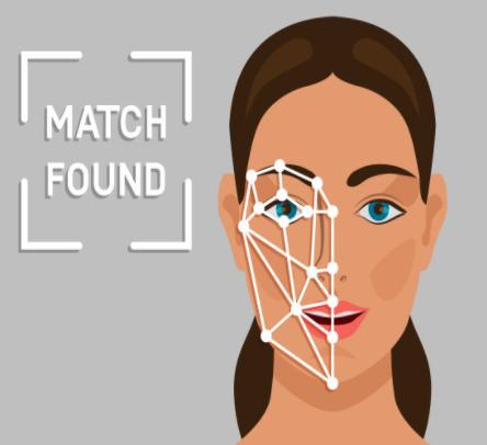 美国戴口罩面部识别技术准确率高达96%
