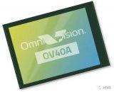 豪威科技发布了新款智能手机图像传感器:OV40A