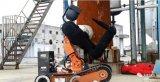 国家重点研发计划地面伤员抢运机器人系统集成研究与实现