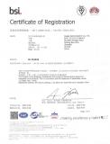华大半导体通过ISO/IEC27001信息安全管理体系认证