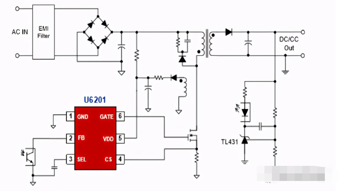 如何选择合适的电源芯片看了就知道