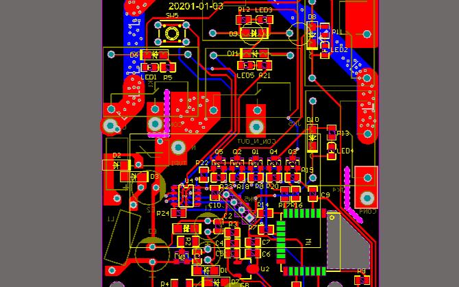 基于赛元微单片机及易微联模块设计的四路智能排插设计方案设计