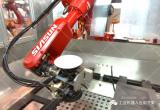 新松机器人打磨抛光系统优点