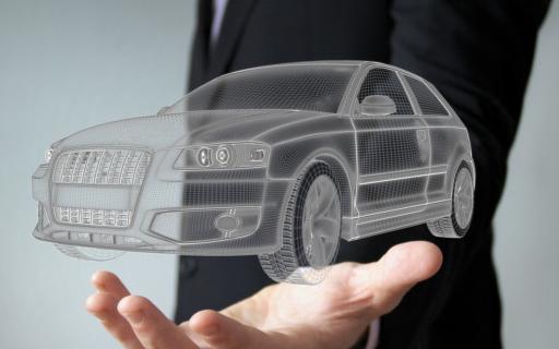 2021年智能汽车最应该关注的技术变革点:L4级自动驾驶