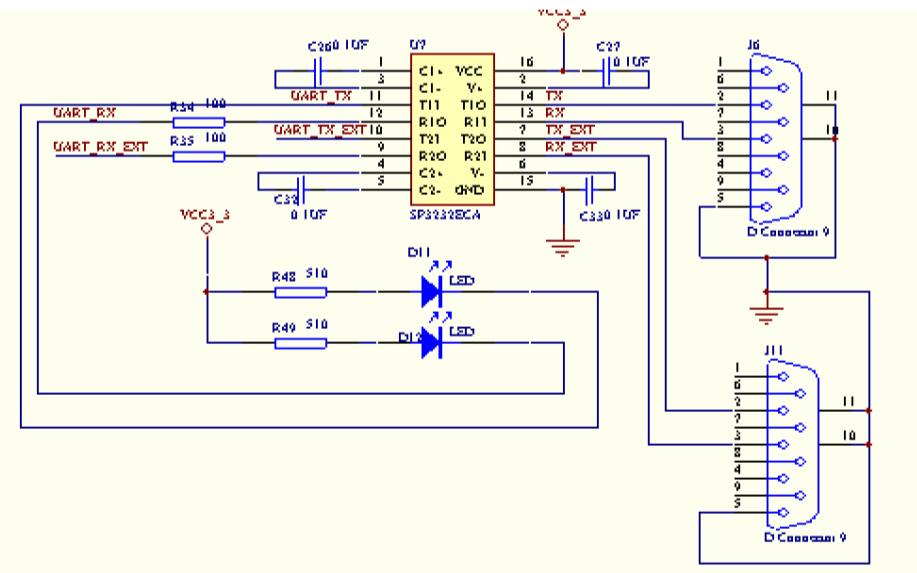 FPGA教学实验平台实验指导之逻辑设计