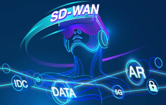 中企通信|SD-WAN其实是种服务