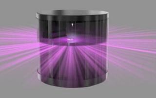 图像级激光雷达公司Innovusion已获均联智行母公司均胜电子的战略投资
