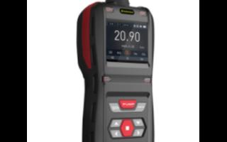 便携式四合一气体检测仪的操作方法,有哪些步骤