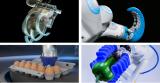 燕山大学提出了一种新型的软体抓手,命名为UHL软体气动抓手