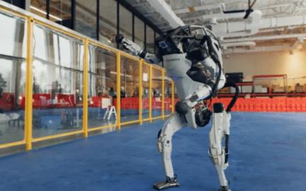 专访波士顿动力工程副总裁:机器人热舞背后的秘密