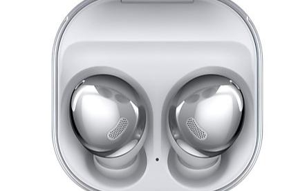 三星 Galaxy Buds Pro 真无线蓝牙耳机正式发布,智能主动降噪(ANC)功能