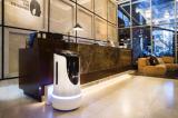 服务机器人企业云迹科技宣布完成由启明创投领投的的C轮融资