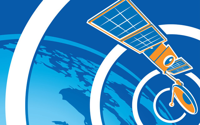 国家无线电监测中心翻译完成了这部系统介绍业余卫星通信的著作