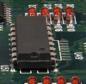 广合科技PCB产品量价齐升,毛利率却低于同行