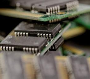 MEMS传感器企业矽睿科技正驶入发展快车道