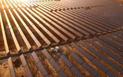 国家能源集团在辽宁省签订了《新能源项目合作开发协议书》