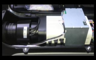 大华天镜护罩一体机的应用特点及性能分析