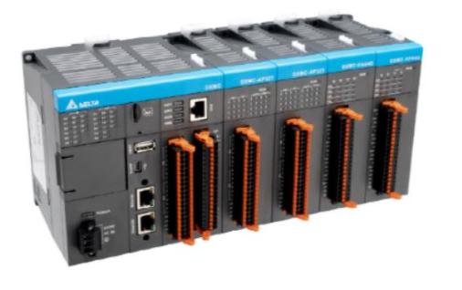 台达推出新款嵌入式运动控制器DXMC系列 可控制32个实体轴与64个虚拟轴