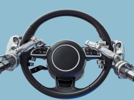 全球首款无人自主泊车量产车正式上线