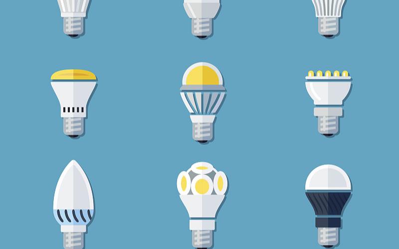 研究人员发现新型实用硅基LED 比以前的正向偏压硅LED亮度高10倍