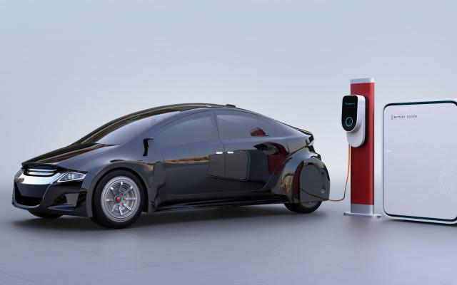 2020年有哪些新能源汽车产业国家政策