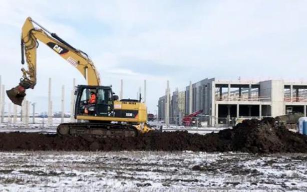 动力电池结构件龙头企业科达利德国生产基地一期项目开工