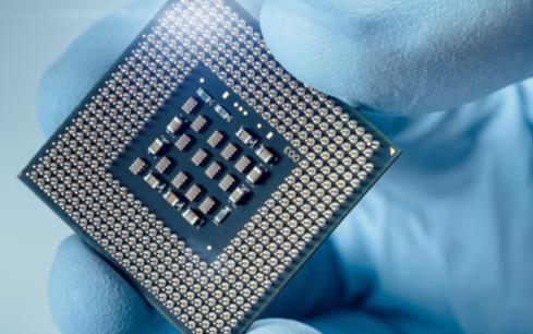 和全球头部芯片企业相比,国内企业仍有多远的路要走