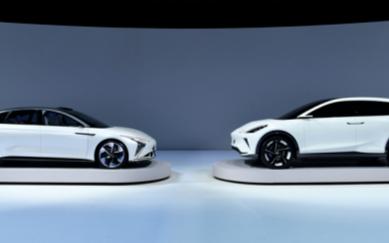 """智己汽车首次采用""""掺硅补锂电芯""""技术 续航超1000公里"""