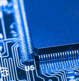 不用光刻机也能制造芯片?