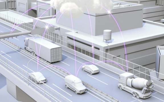 国内首款量产无人驾驶智能电动车型开始量产