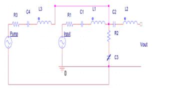 參數放大器電路如何工作 淺談阻尼Mathieu方程