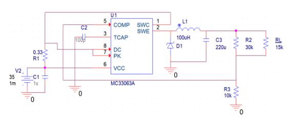 PCB中大电流直流电压管理方案解析