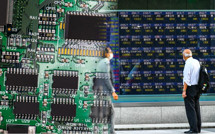 5G、AI驱动,半导体行业进入超级周期,将达万亿美元规模