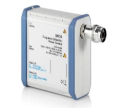 NRQ6选频功率探头的性能特点及应用范围