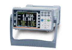 GPM-8310交直流数字功率计的功能特点及适用范围