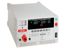 3153绝缘/耐压测试仪的功能特点及应用范围