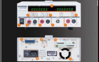 PCS-1000I高精度电流分流器的功能特点及应用范围