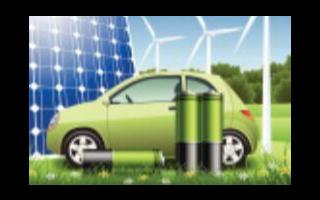 新能源汽车行业指数正式发布