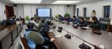 浙江物联网产业协会应邀在青山湖科技城举办微电子技术培训